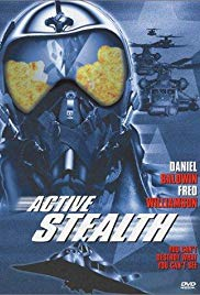 Watch Free Active Stealth (1999)