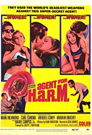 Watch Free Agent for H.A.R.M. (1966)