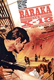 Watch Free Agent X77 Orders to Kill (1966)
