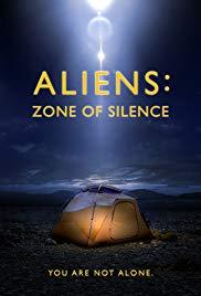 Watch Free Aliens: Zone of Silence (2017)
