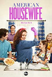 Watch Free American Housewife (2016)