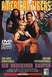 Watch Free American Tigers (1996)