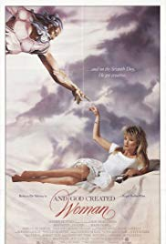 Watch Free And God Created Woman (1988)
