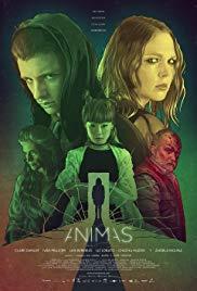 Watch Free Ánimas (2018)