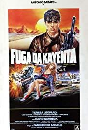 Watch Free Fuga da Kayenta (1991)