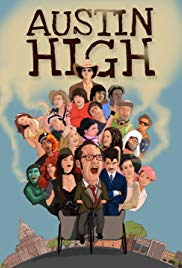 Watch Free Austin High (2011)