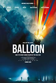 Watch Free Ballon (2018)