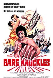 Watch Free Bare Knuckles (1977)