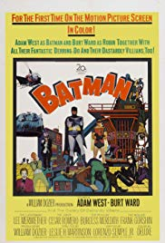 Watch Free Batman: The Movie (1966)