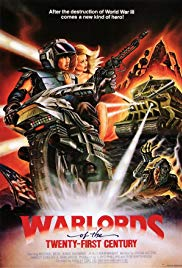 Watch Free Battletruck (1982)