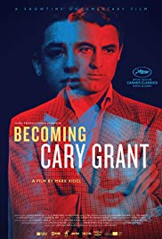 Watch Free Becoming Cary Grant (2017)