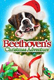 Watch Free Beethovens Christmas Adventure (2011)