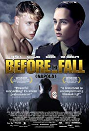 Watch Free Before the Fall (2004)
