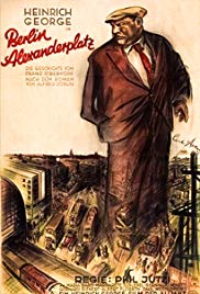 Watch Free BerlinAlexanderplatz: The Story of Franz Biberkopf (1931)