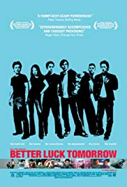 Watch Full Movie :Better Luck Tomorrow (2002)