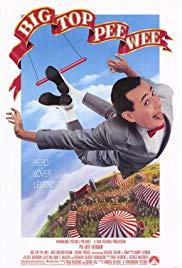 Watch Free Big Top Peewee (1988)