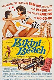 Watch Free Bikini Beach (1964)