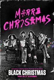 Watch Free Black Christmas (2019)