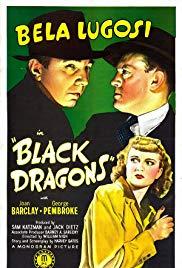 Watch Free Black Dragons (1942)