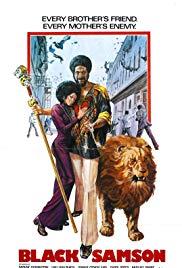 Watch Free Black Samson (1974)
