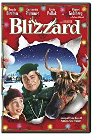 Watch Free Blizzard (2003)