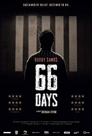 Watch Free Bobby Sands: 66 Days (2016)