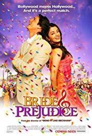 Watch Free Bride & Prejudice (2004)
