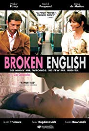 Watch Free Broken English (2007)