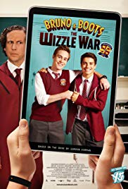 Watch Free Bruno & Boots: The Wizzle War (2017)