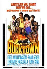 Watch Free Bucktown (1975)