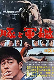 Watch Free Pigs and Battleships (1961)