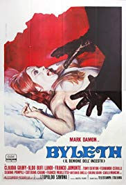 Watch Free Byleth (Il demone dellincesto) (1972)