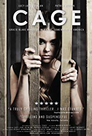 Watch Free Cage (2016)