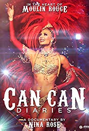 Watch Free Can Can Diaries (2015)