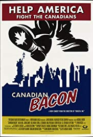 Watch Free Canadian Bacon (1995)