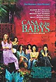 Watch Free Casa de los babys (2003)