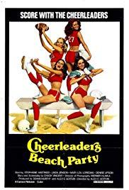 Watch Free Cheerleaders Beach Party (1978)