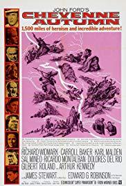 Watch Free Cheyenne Autumn (1964)