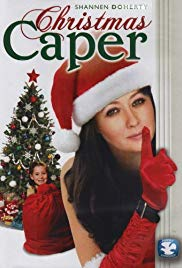 Watch Free Christmas Caper (2007)