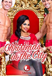 Watch Free Christmas in the City (2013)