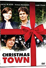 Watch Free Christmas Town (2008)