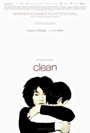 Watch Free Clean (2004)