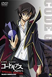 Watch Free Code Geass: Hangyaku no Lelouch Special Edition Black Rebellion (2008)