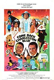 Watch Free Come Back Charleston Blue (1972)