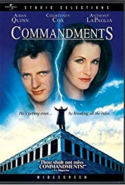 Watch Free Commandments (1997)