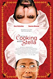 Watch Free Cooking with Stella (2009)