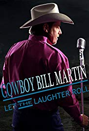 Watch Free Cowboy Bill Martin: Let the Laughter Roll (2015)