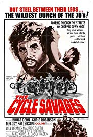 Watch Free The Cycle Savages (1969)