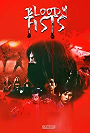 Watch Free Bloody Fists (1972)