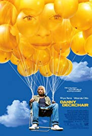 Watch Free Danny Deckchair (2003)